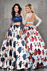 17061 Envious Couture Prom by Karishma