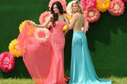 17068 Envious Couture Prom by Karishma