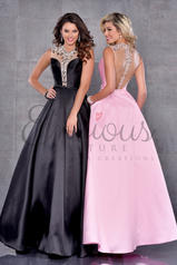 17082 Envious Couture Prom by Karishma