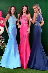 17083 Envious Couture Prom by Karishma