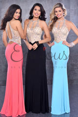 17094 Envious Couture Prom by Karishma