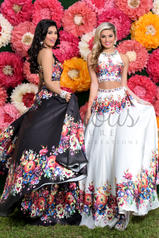 17102 Envious Couture Prom by Karishma