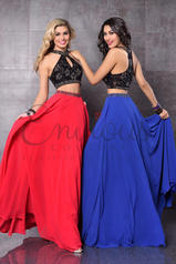 17110 Envious Couture Prom by Karishma
