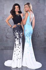 17119 Envious Couture Prom by Karishma