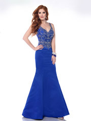 17506 Envious Couture Prom by Karishma