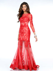 17512 Envious Couture Prom by Karishma