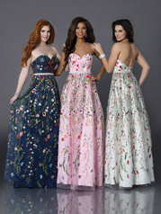 17524 Envious Couture Prom by Karishma