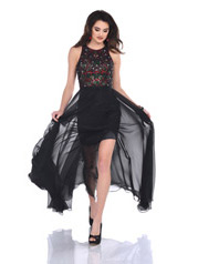 17552 Envious Couture Prom by Karishma