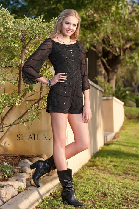 SHAIL K.