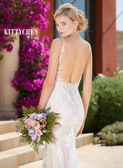 H1725 Nude/Ivory/Toffee back