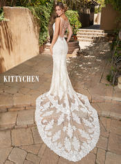 H1730 Ivory/Toffee back