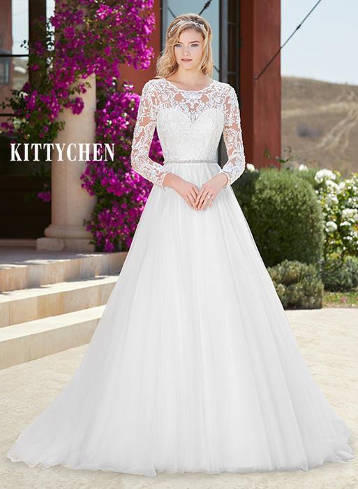 Kitty Chen Bridal