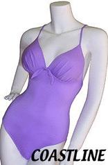 Coastline  Lady M Swimwear Collection