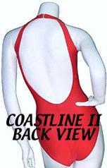 Coastline II