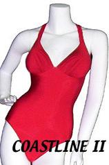 Coastline II Lady M Swimwear Collection