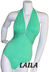 Laila Lady M Swimwear Collection