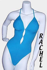 Rachel Lady M Swimwear Collection