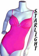 Starlight Lady M Swimwear Collection