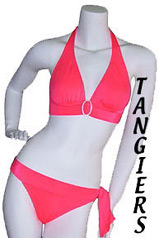 Tangiers Lady M Swimwear Collection