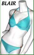 Blair Lady M Swimwear