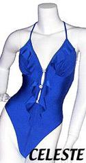 Celeste Lady M Swimwear