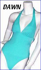 Dawn Lady M Swimwear
