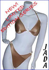Jada Lady M Swimwear Collection