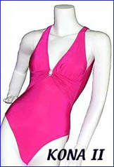 Kona II Lady M Swimwear