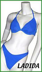 Ladida Lady M Swimwear