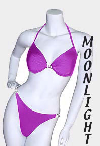 Lady M Swimwear Collection
