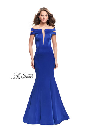 La Femme Prom