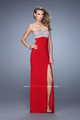 21200 La Femme Prom
