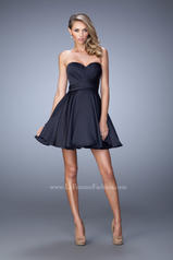 21950 La Femme Short Dresses