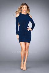 25306 Sapphire Blue front