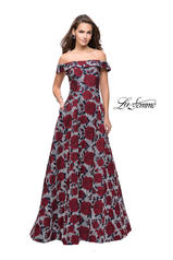 25790 La Femme Prom