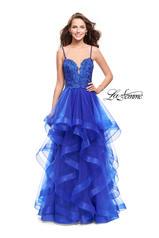 25857 Sapphire Blue front