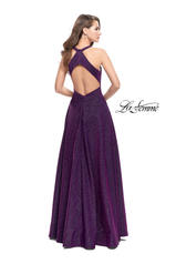 26073 Purple/Multi back