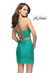 26630 La Femme Short Dress