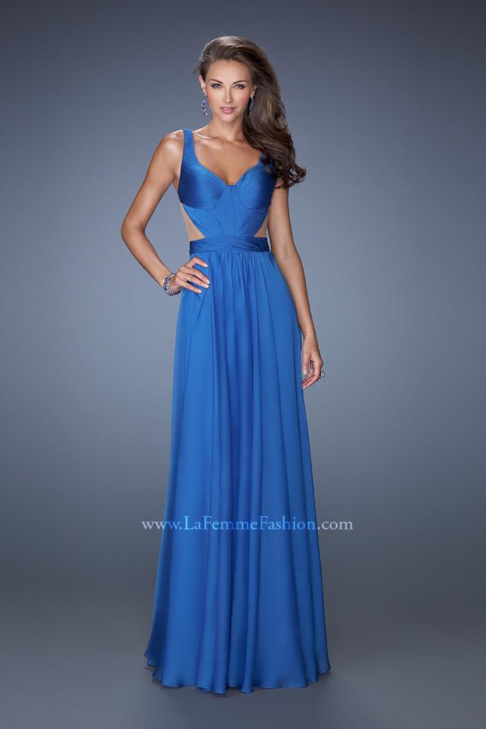 La Femme 19672 La Femme 19672 Gown La Femme 19672 Dress