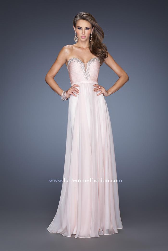 La Femme Wedding Dresses 61