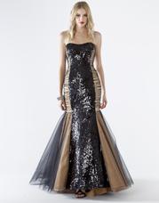 LS124 Star Prom by Landa