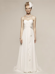 Liz Fields Destination Wedding Dresses