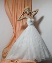 Lo-Ve-La Bridal by Liz Fields