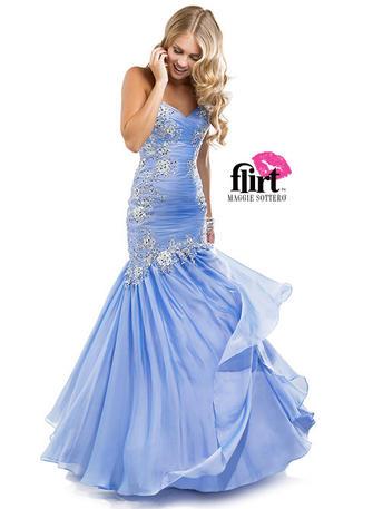 Flirt Prom by Maggie Soterro