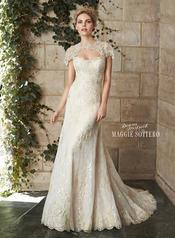 Daphne-5HS159 Maggie Sottero Haute Couture