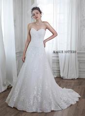 Corrina-5MB026 Maggie Sottero Couture