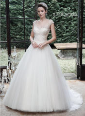 5MB713-Maloree Maggie Sottero Bridal