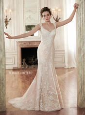 Holly Marie-5MC023 Maggie Sottero Memories