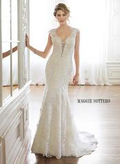 Melitta Marie-5MC036 Maggie Sottero Memories