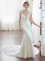 Melitta-5MC152 Maggie Sottero Couture